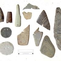 44HA0065_John_Wells_gorgets_pendants_surface&_excavation.jpg